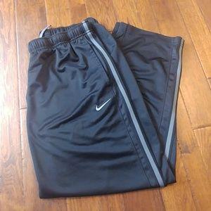 Nike Black Athletic pants